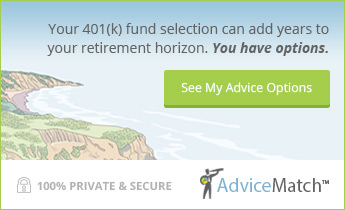 Your 401K fund selection can add years to your retirement horizon.