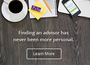 Financial peace of mind starts with advice you can trust.