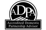 Accredited Domestic Partnership Advisor