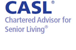 Chartered Advisor for Senior Living