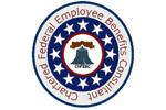 Chartered Federal Employee Benefits Consultant