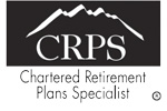 Chartered Retirement Plans Specialist
