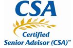 Certified Senior Advisor