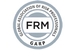Financial Risk Manager