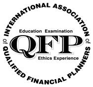 Qualified Financial Planner